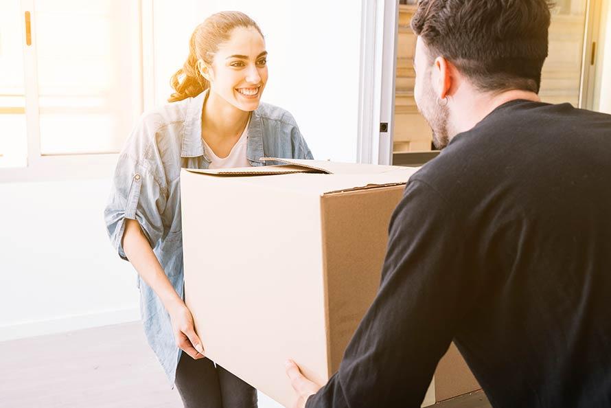 Full Moving Service-Movers-Orlando international Moving