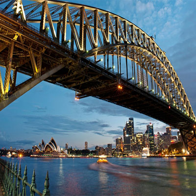 Moving to Australia - Orlando International Moving