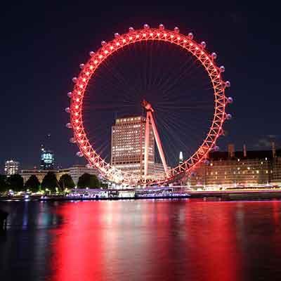 Moving to England-Orlando International Moving