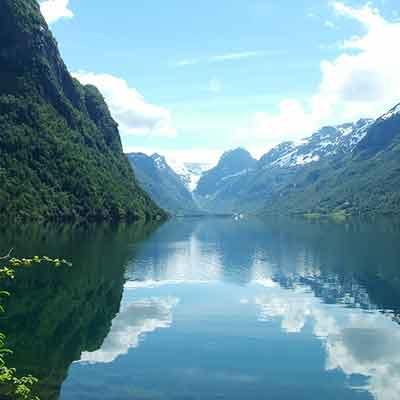 Moving to Norway-Orlando International Moving
