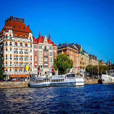 Moving to Sweden-Orlando International Moving