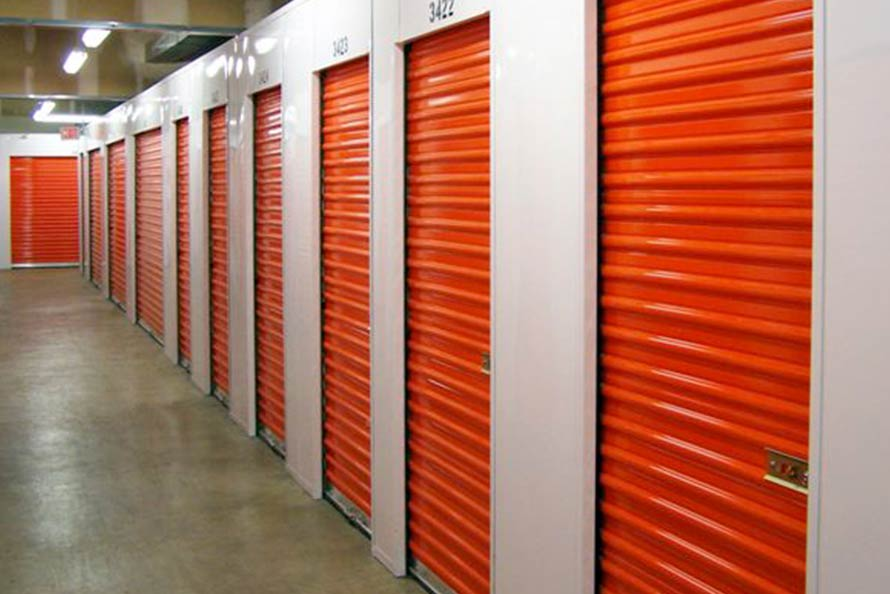 Storage Rental-Movers and Packers-Orlando International Moving