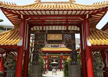 Planning Move to Asia-Orlando International Moving