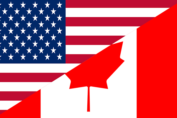 Moving to Canada From US-Orlando International Moving