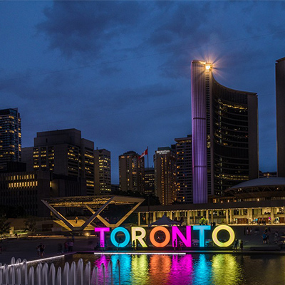 Moving to Toronto-Orlando International Moving