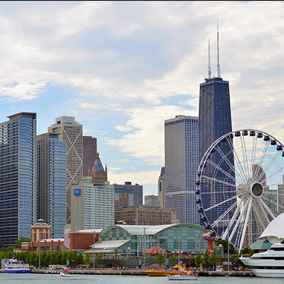 Moving to Chicago-Long -Distance Movers