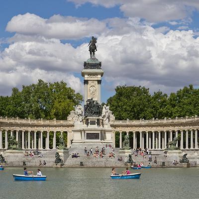 Moving to Madrid-Orlando International Moving